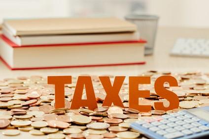 Taxe additionnelle et taxe annuelle sur les bureaux en idf